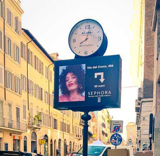 Via del Corso-Centro